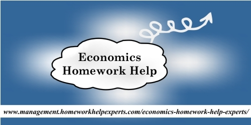 Economics do assignments online